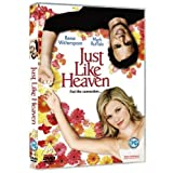 Just Like Heaven [DVD]by Reese Witherspoon