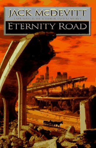 Image for Eternity Road