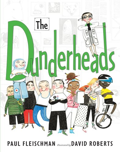 The Dunderheads