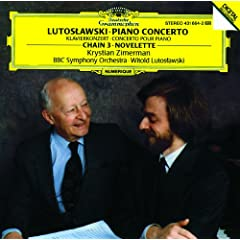 Lutoslawski: Novelette For Orchestra (1979) - 1. Announcement