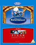 Ratatouille/Pixar Short Films Collection [Blu-ray]