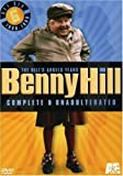 echange, troc Benny Hill Set 6: Hill's Angels - Comp & Unadult [Import USA Zone 1]