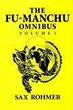 img - for The Fu Manchu Omnibus: Volume 1 book / textbook / text book
