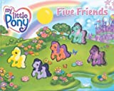 My Little Pony: Five Friends
