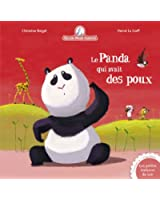 Mamie poule raconte, tome 13 : Le panda qui avait des poux