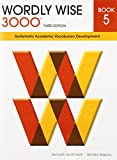 img - for Wordly Wise 3000 Book 5: Systematic Academic Vocabulary Development book / textbook / text book