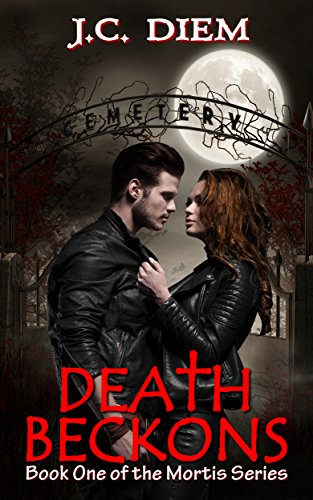 Death Beckons: Book One (Mortis Vampire Series 1)