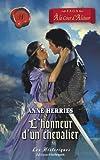 echange, troc Herries Anne - L'honneur d'un chevalier