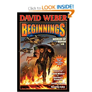 Beginnings: Worlds of Honor 6 by