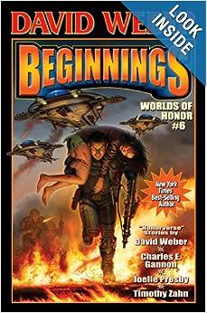Beginnings (Worlds of Honor) - David Weber