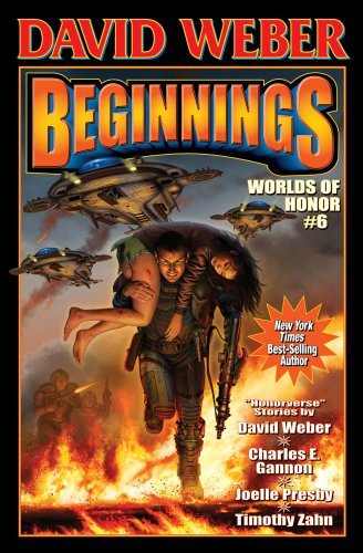 Beginnings: Worlds of Honor 6