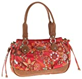 Oilily Summer Garden Shopper