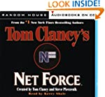 Tom Clancy's Net Force: #1