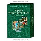 """Kipper-Wahrsagekarten richtig deutenvon """"Corinna Harder"""""""
