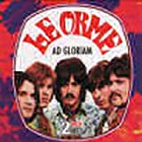 Ad Gloriam By Le Orme (2013-03-22)