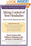 Taking Control of Your Headaches: How...