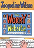 img - for The Worry Website: Complete & Unabridged (Cover to Cover) book / textbook / text book