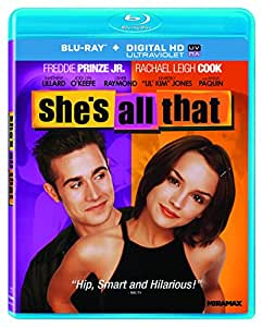 She's All That [Blu-ray]