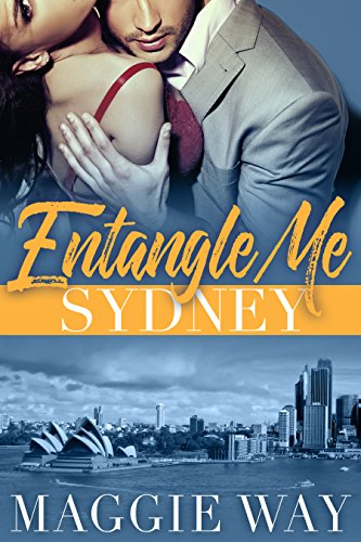 sydney-a-wedding-planner-romance-entangle-me-book-1-english-edition