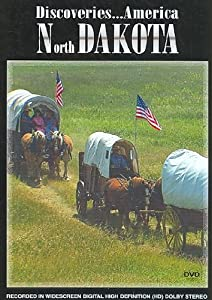 Discoveries America: North Dakota