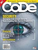 img - for CODE Magazine - 2004 - May/June book / textbook / text book