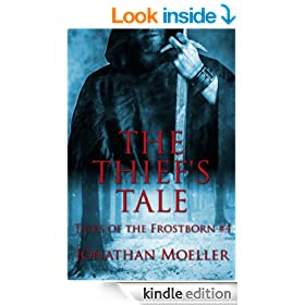 The Thief's Tale (Tales of the Frostborn short story)
