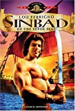 Sinbad of the Seven Seas [DVD] [Region 1] [US Import] [NTSC]