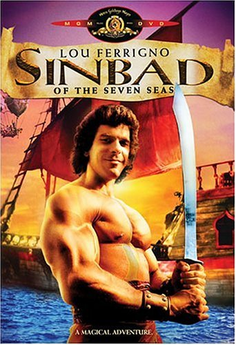 Sinbad of the Seven Seas / Синдбад: Легенда семи морей (1989)