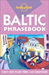 Lonely Planet Baltic States Phraseboo...