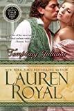 Tempting Juliana (Regency Chase Family Series, Book 2)
