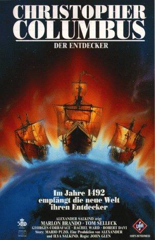 Christopher Columbus - Der Entdecker [VHS]