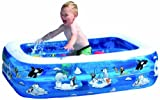 Toy - friedola 12450 - My First Pool Arctic 136 x 96 x 38 cm