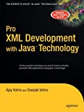 img - for Pro XML Development with Java Technology book / textbook / text book