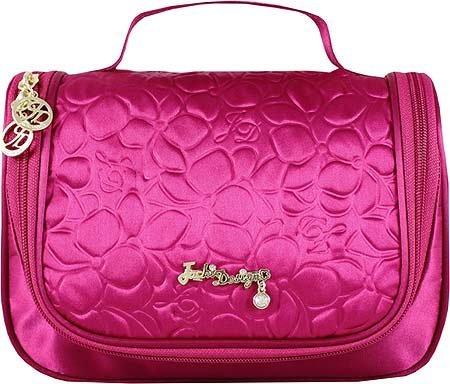 jacki-design-royal-blossom-collection-travel-bags-makeup-organizer-with-hanger-hot-pink-by-jacki-des