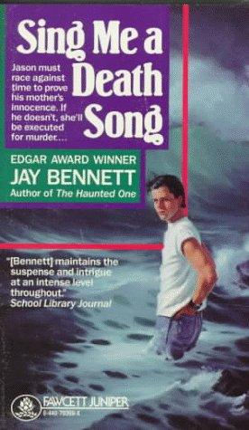Sing Me a Death Song, Jay Bennett