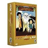 echange, troc Coffret Trésor de l'animation japonaise 3 DVD :  Leo le lion, roi de la jungle  /  Kié la petite peste  /  Horus, Prince du s
