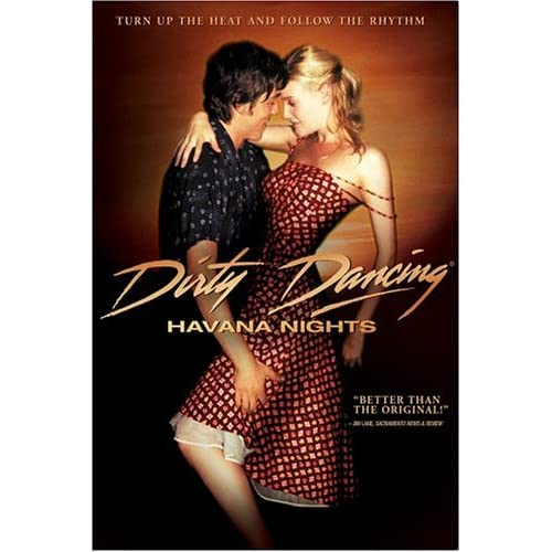 essays on dirty dancing