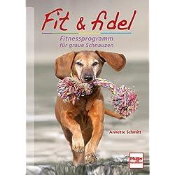 Fit & fidel: Fitnessprogramm für graue Schnauzen