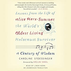 A Century of Wisdom Audiobook