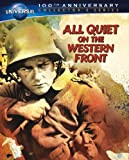 Cover art for  All Quiet on the Western Front (Blu-ray + DVD + Digital Copy)