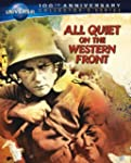 All Quiet on the Western Front (Blu-r...