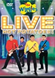 Wiggles, the:Live Hot Potatoes