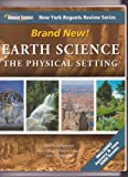 img - for Earth Science the Physical Setting New York Regents Review Series book / textbook / text book