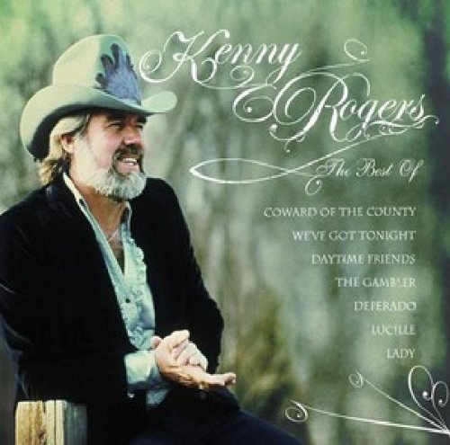 KENNY ROGERS - Very Best Of Kenny Rogers - Zortam Music