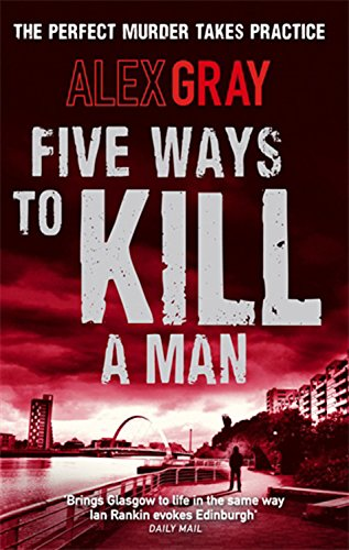 Five Ways To Kill A Man: 7 (William Lorimer)