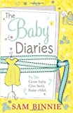 Sam Binnie The Baby Diaries