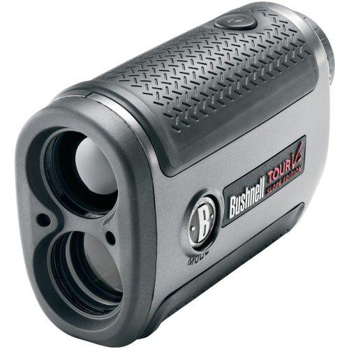 Bushnell 201933 Tour V2 Slope Compensation Laser Rangefinder