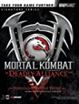 """Mortal Kombat: Deadly Alliance"" Offi..."