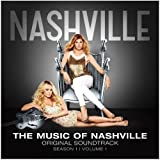 Music of Nashville LIMITED EDITION Includes 4 BONUS Songs