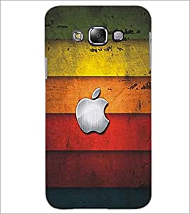 SAMSUNG GALAXY GRAND 3 LOGO Designer Back Cover Case By PRINTSWAG
